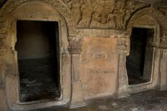 Udayagiri caves Kuvituskuvat