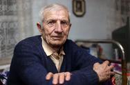 Stock Photo of senior man