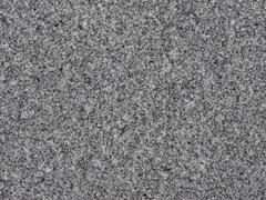 Grey granite background - stock photo