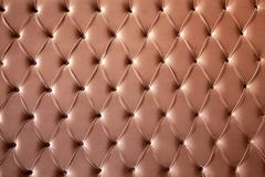 A pattern of oriental style upholstered furniture. Stock Photos
