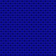Stock Illustration of Finely cracked blue glazed tiles background