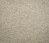 Cream color leather texture background Stock Photos