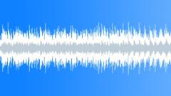 Mysterious  sound landscape 1 - sound effect
