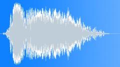 Subbass trembling roar rumble Sound Effect