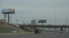 Establishing view , St. Louis, Stock Footage