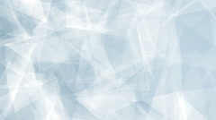 Clean Geometric Background Stock Footage
