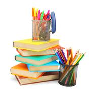 Back to school. - stock photo