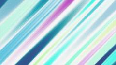 Striped brush stroke background. Seamless loop. - stock footage