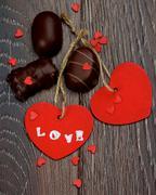 Stock Photo of Valentine