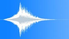 Intro Souund Effect - Scary - sound effect