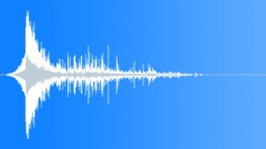 Stock Sound Effects of Introduction Sound Effect - Thunder Stinger