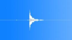 Punch a sheet Sound Effect