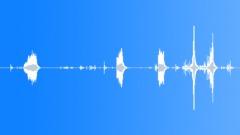 Tear a sheet Sound Effect