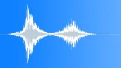 Space Explosion Impact (Scifi, Movement, FX) - sound effect