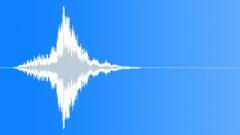Warfare Signal Trailer Impact 2 (Battle, Hit, Effect) Sound Effect