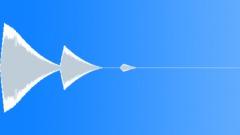BEEP INTERFACE-22 Sound Effect