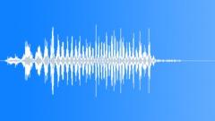 ROBOT TRANSFORMATION SCI FI-14 - sound effect