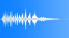 ROBOT TRANSFORMATION SCI FI-20 Sound Effect