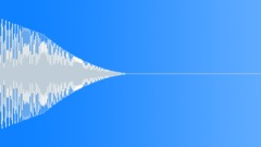 BEEP INTERFACE-37 Sound Effect