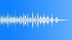 ROBOT TRANSFORMATION SCI FI-08 Sound Effect