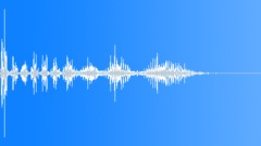 ROBOT TRANSFORMATION SCI FI-44 Sound Effect