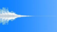 BEEP INTERFACE-84 Sound Effect