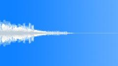 BEEP INTERFACE-81 Sound Effect
