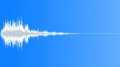 LASER BLAST-61 Sound Effect