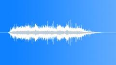 Bats 1 - sound effect