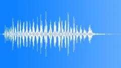 ROBOT TRANSFORMATION SCI FI-32 Sound Effect