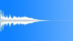 Falling Rocks Sound Effect