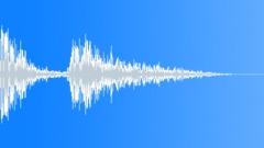 Distant Explosion  Sound Effect