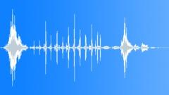 Dog Shake 2 Sound Effect