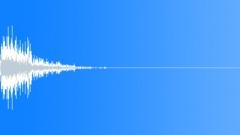 LASER BLAST-38 Sound Effect