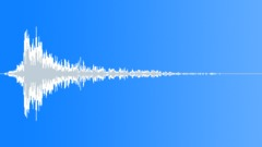 Magic Explosion 1 Sound Effect