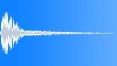 Magic Impact 10 Sound Effect