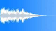 Old Machine 1 - sound effect
