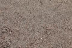 Fine gravel texture - stock photo