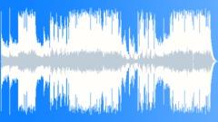 Stock Music of Pandora's code