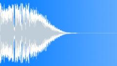 Glitch Atmospheric Sub Drop 2 (Crazy, Destroy, Impact) - sound effect