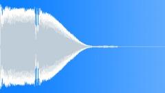 Robot Glitch Sub Drop (Game, Scifi, Futuristic) - sound effect