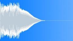 Scifi Cannon Sub Drop (Glitch, Riffle, Game) Sound Effect