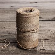 reel of thread - stock photo