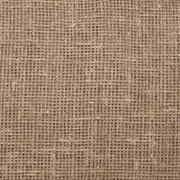 texture of sacking hessian burlap - stock photo