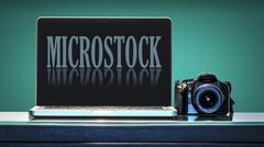 Microstock trend Stock Photos