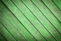 The yellow wood texture with natural patterns - stock photo