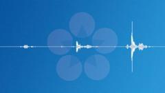 Cracking doors 4 Sound Effect