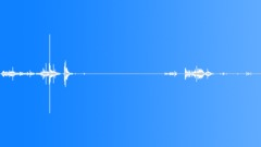 Raised keys Sound Effect