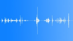 Keys Sound Effect