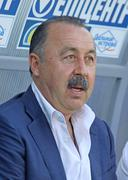 Valeriy Gazzaev of Dynamo Kyiv Stock Photos